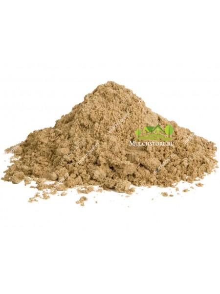 Песок строительный речной, 40 кг