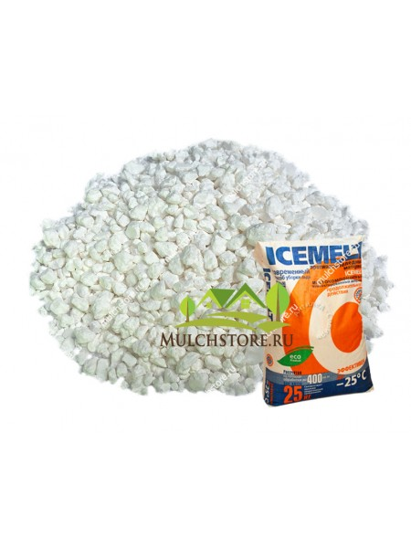 Айсмелт (Icemelt) -25с, 25 кг
