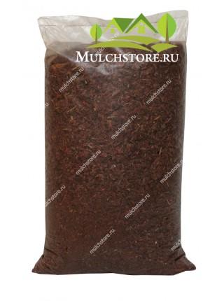 Кора лиственницы, фракция до 1 см