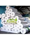 Укрывной материал спанбонд белый, 100 г/м2, ширина 1,6 м